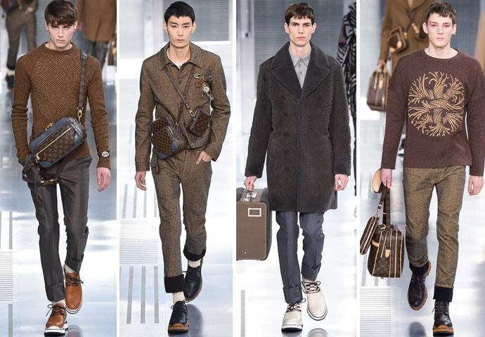Louis Vuitton _AW_USP